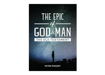 The Epic of God and Man