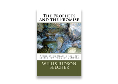 The Prophets and the Promise