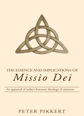 Cover for The Essence and Implications of Missio Dei