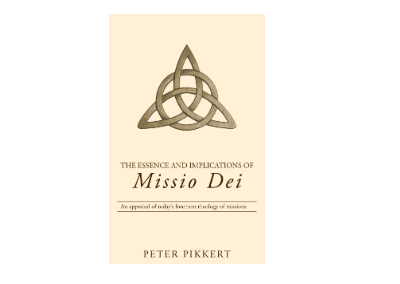 The Essence and Implications of Missio Dei